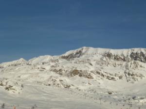 piste des bergers